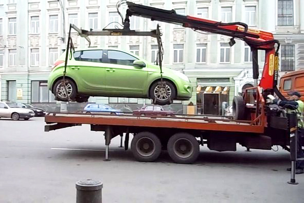 цены на перевозку эвакуатором в Звенигороде