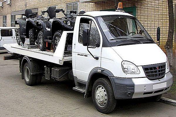 автомобильные перевозки грузов.