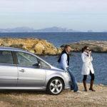 Opel Zafira: если вам нравится выезжать на природу всей семьей