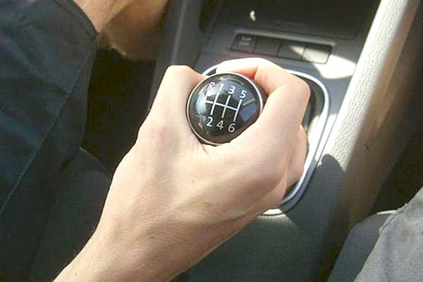 Эффективное переключение передач