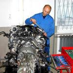 Как не допустить ремонта двигателя