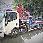 «Дилижанс» — заказ автоэвакуатора в Москве и по России.