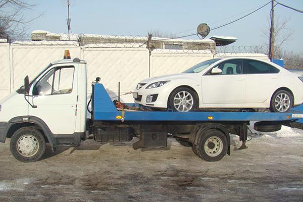 Цены на перевозку эвакуатора в Мытищи